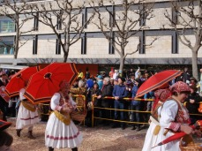Croatian folk group