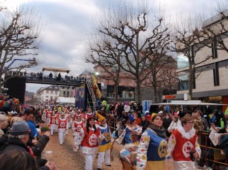 Mainz Carnival Club